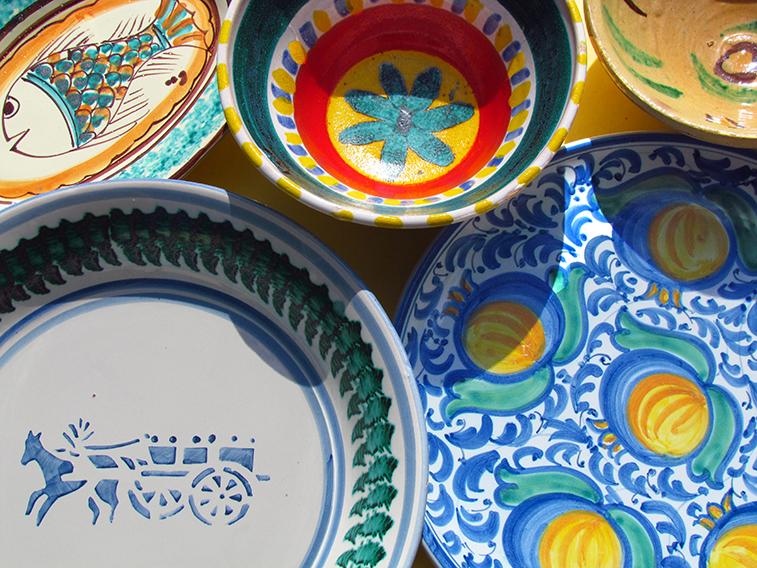 Sicilian-ceramic-tour