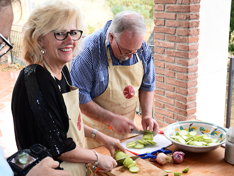Cooking-sicilian-food